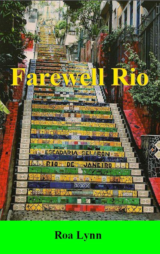 Farewell Rio -- front cover
