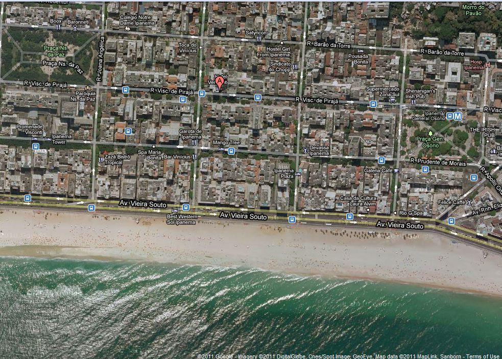 Photos illustrating Farewell Rio Chapter 1 Farewell Rio